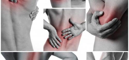 Douleur chronique : traitements naturels