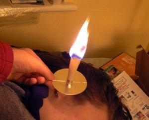 bougies hopi