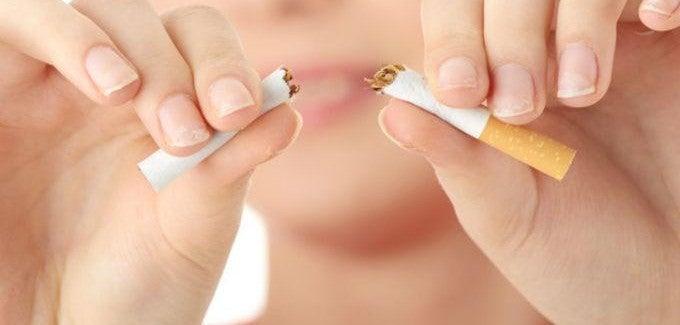 10 bienfaits d'arrêter la cigarette