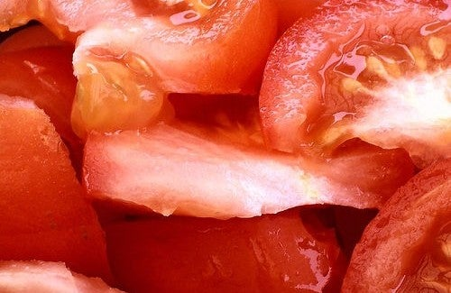 Quels sont les bienfaits de la tomate ?