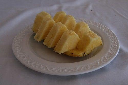 L'ananas comme allié minceur
