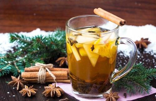 Le thé à la cannelle contre la glycémie et le cholestérol