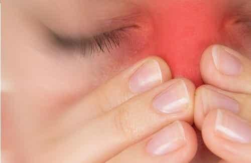 5 remèdes naturels pour lutter contre la sinusite