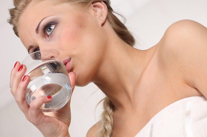 evitez les boissons qui font grossir : buvez des jus de fruits