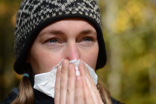 toux parmi les symptômes d'un possible cancer