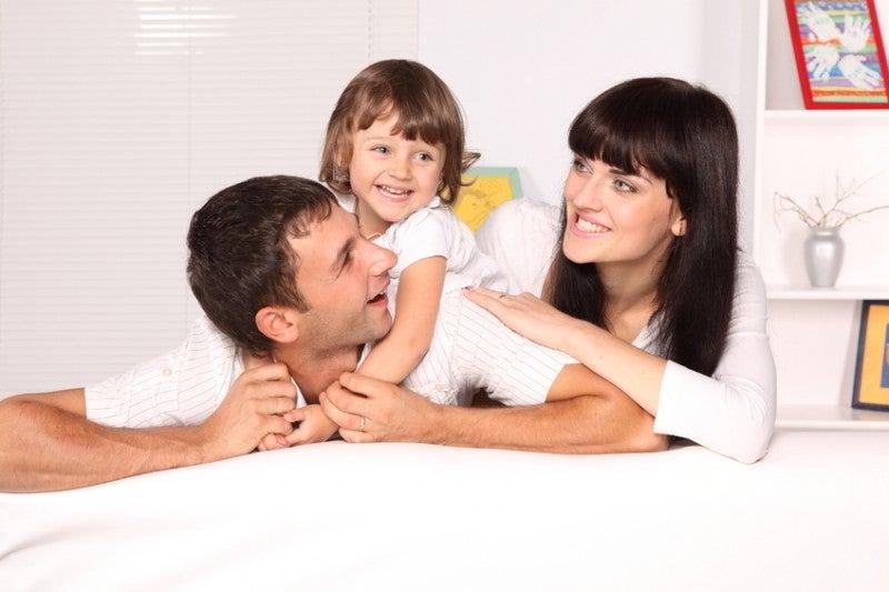 Trouver 20 minutes par jour pour jouer avec vos enfants vous permet, en plus d'améliorer votre relation avec eux, de maigrir facilement.