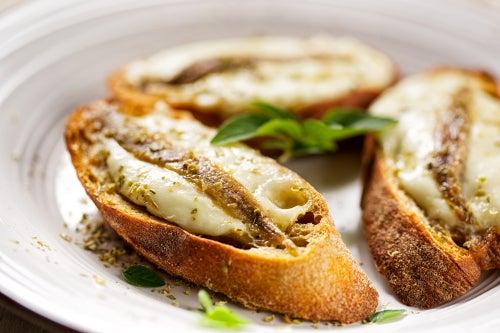 Les sardines, un des meilleurs aliments pour les os