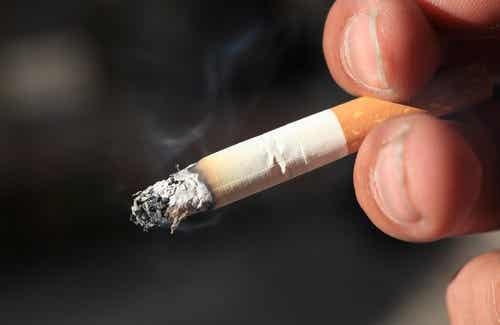 Les plantes pour arrêter de fumer