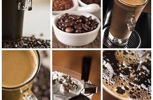 Du café contre la démence et d'autres maladies