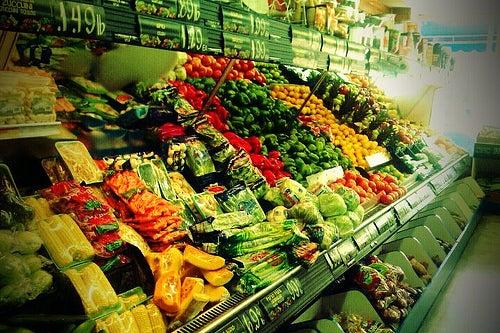 Privilégiez les légumes contenant de la vitamine K.