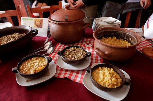 (Photo : Ministère de l'Agriculture - Chili / Flickr.com)