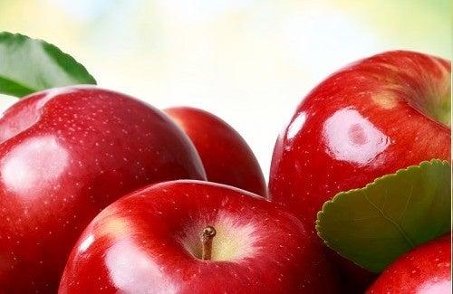 Les aliments qui vous aideront à brûler les graisses