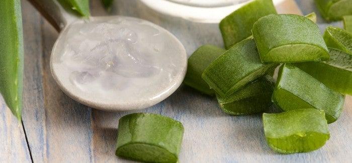 Fabriquer un savon naturel à l'aloe vera et au miel