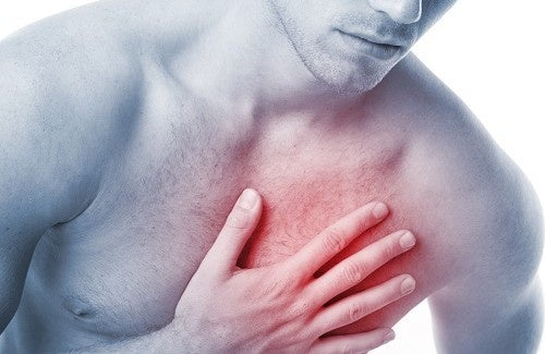 Quels sont les symptômes d'une crise cardiaque ?