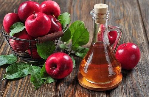 Les différentes utilisations du vinaigre de cidre