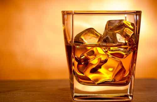 Ce qui se produit dans le cerveau si on boit trop d'alcool ...