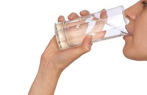 46 bonnes raisons de boire de l'eau !