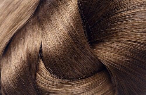 Les moyens nationaux de la sortie des cheveux gras