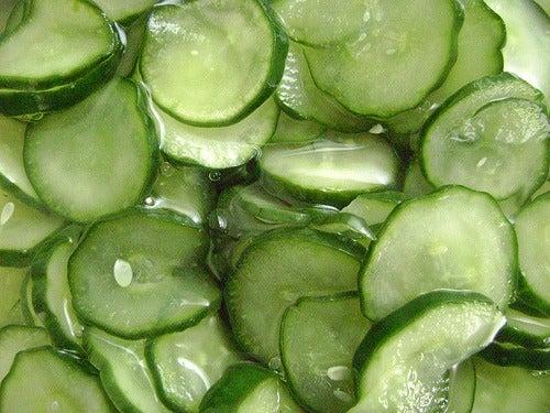 Concombre 2