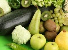 fruits detox