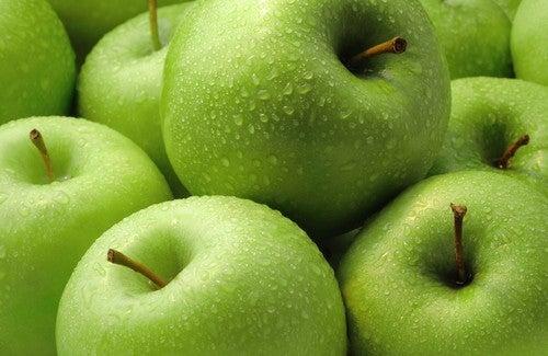 Une pomme chaque jour, un cadeau pour votre santé !