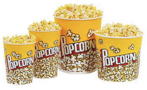 pop-corn au micro-ondes et huiles hydrogénées