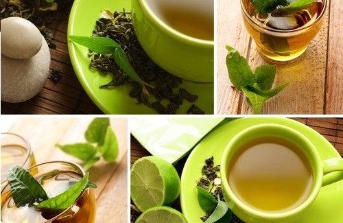 Faites baisser votre taux de sucre en buvant du thé