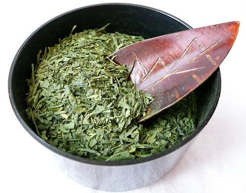Thé vert2