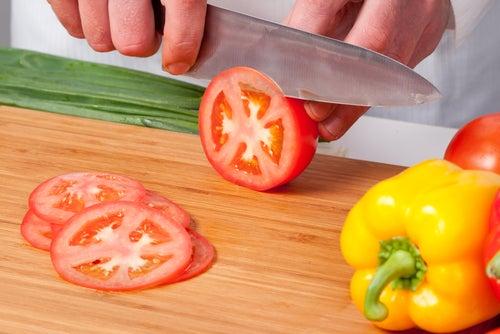 Recommandations sur le régime à la tomate.