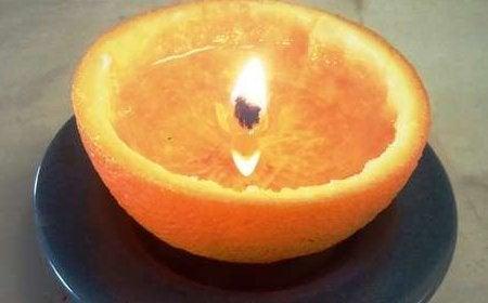 Créez vous-même vos bougies parfumées