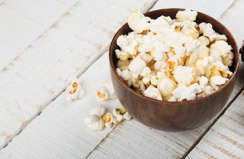 Le pop-corn au micro-ondes est-il nocif pour la santé ?