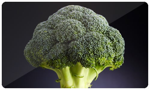 Brocoli contre le cancer du sein.