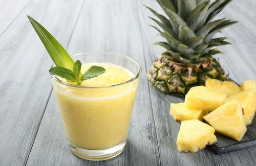 Les enzymes de l'ananas contre le cancer ?