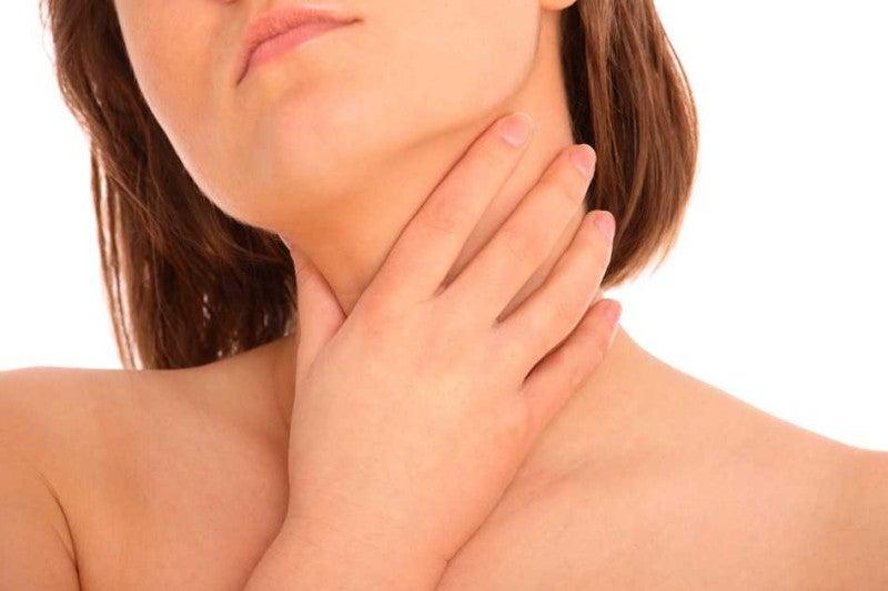 comment se prémunir de l'inflammation des ganglions lymphatiques