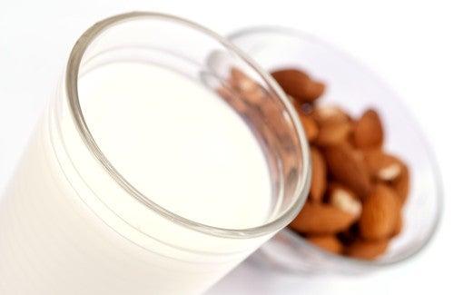 Les 5 meilleurs laits végétaux