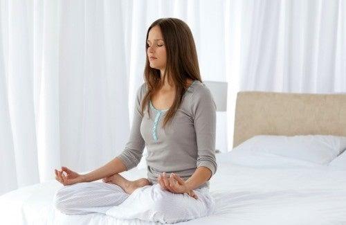 2 minutes de méditation pour améliorer votre santé !