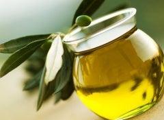 Remèdes à base d'huile d'olive