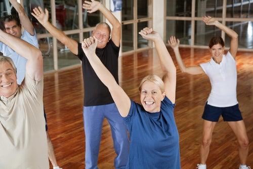 La danse et ses vertus pour la santé.