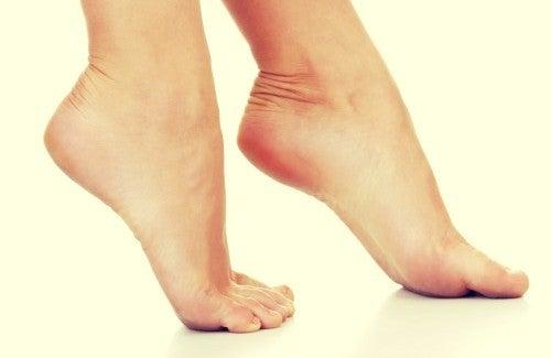 Quel type de talon est mauvais pour la santé ?