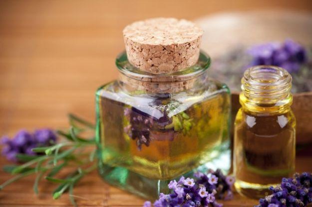 Les huiles essentielles comme traitement des varices.