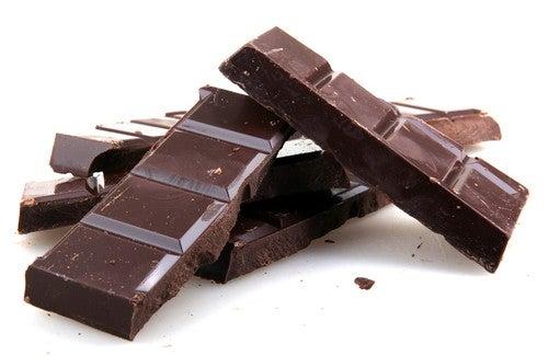 Le chocolat noir et ses dix meilleurs bienfaits