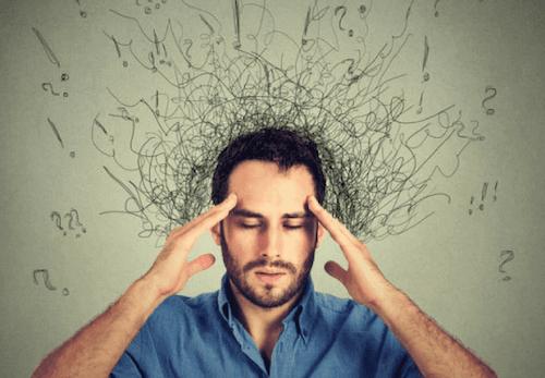 Différencier les symptômes de la dépression et de l'anxiété