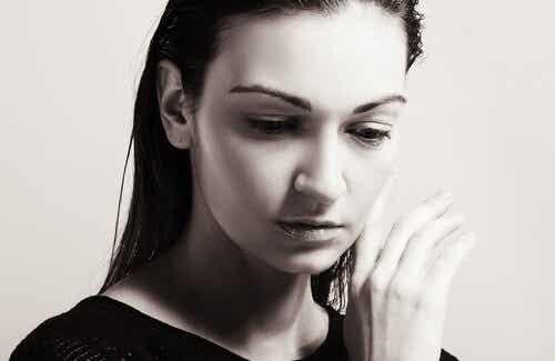 10 symptômes qui nous avertissent d'une possible dépression