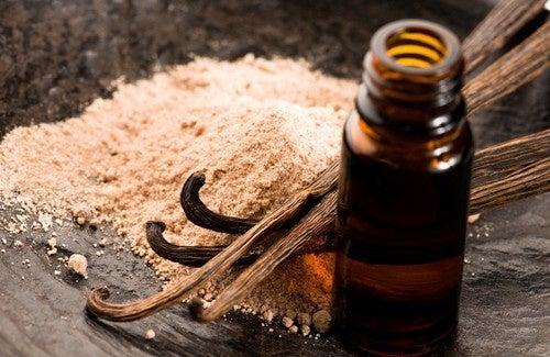 Apprenez à faire un parfum naturel à la vanille !
