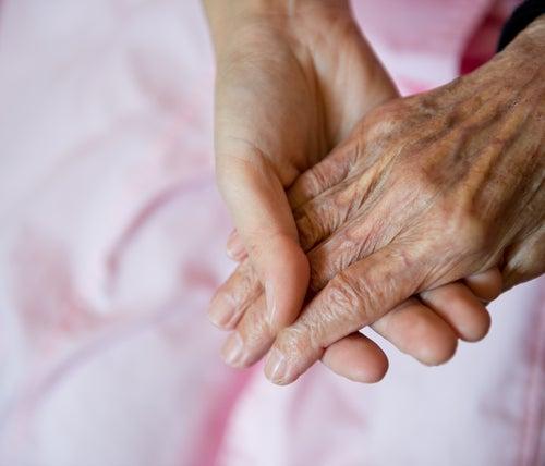 les malades d'alzheimer