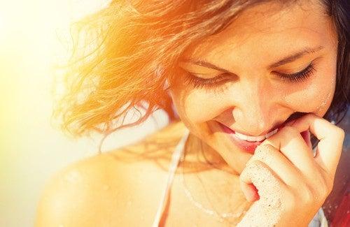 Les 5 meilleures plantes pour améliorer nos émotions