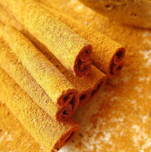 cannelle miel