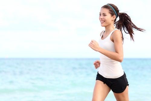 Exercice pour brûler les graisses.
