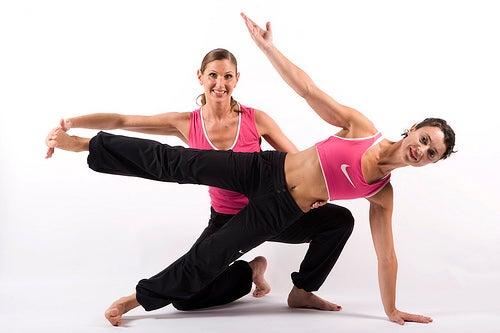 Faire des exercices au quotidien permet de lutter contre l'arthrite.
