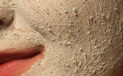 Massez et exfoliez votre peau !